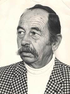 """Gabriel Poveda Rico """"Leirbag"""""""