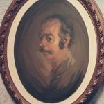 AUTORRETRATO PINTOR GABRIEL POVEDA (2)